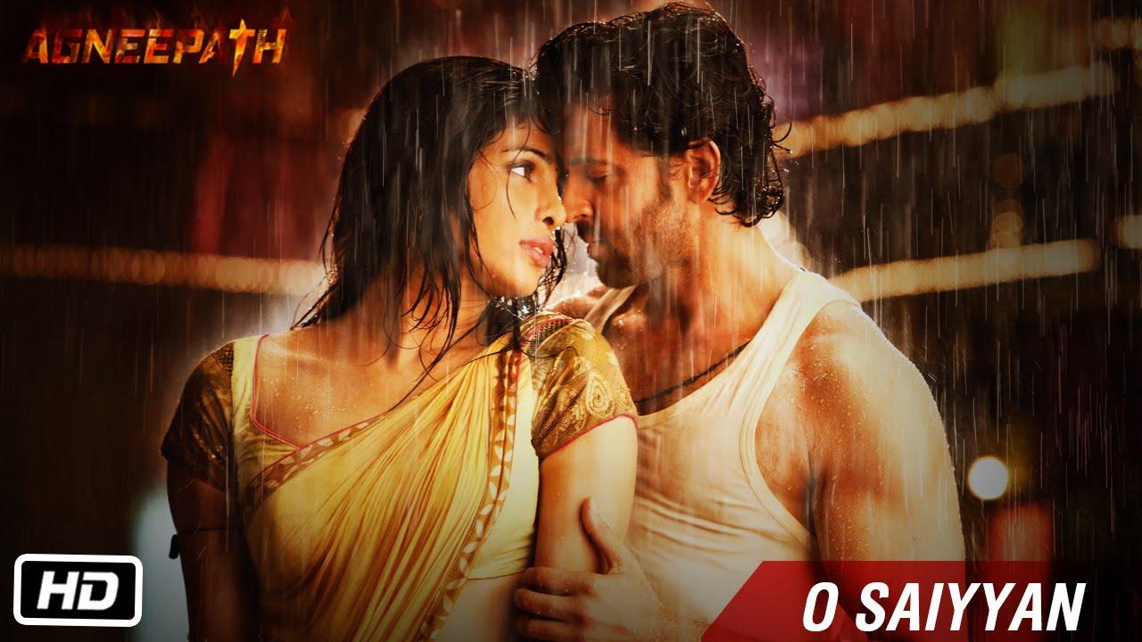 o saiyyan - agneepath - official song - priyanka chopra, hrithik