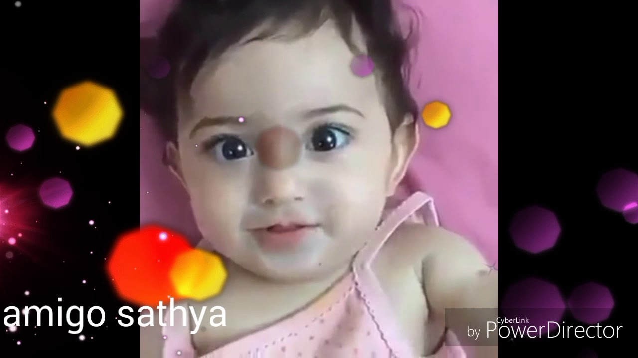 cute very cute baby whatsapp status video - youtube