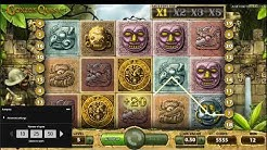 Gonzo's Quest Online Slot - Get $3000 FREE To Play Online Casino Slots Now!