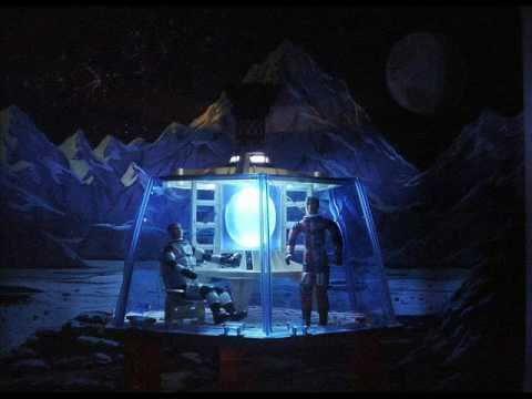 Major Matt Mason  LED Space Station Light  YouTube