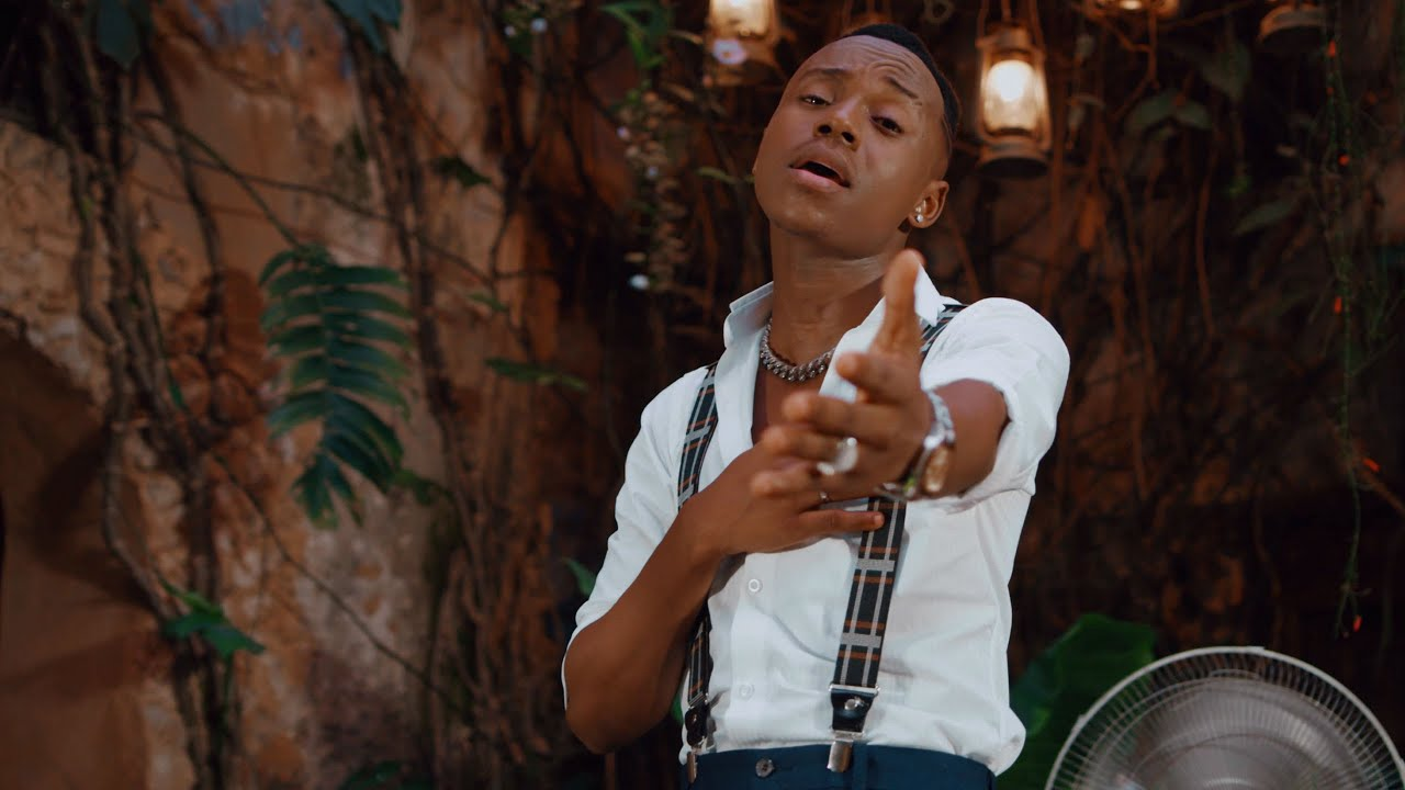Download Ibraah - Nimpende (Official Music Video)