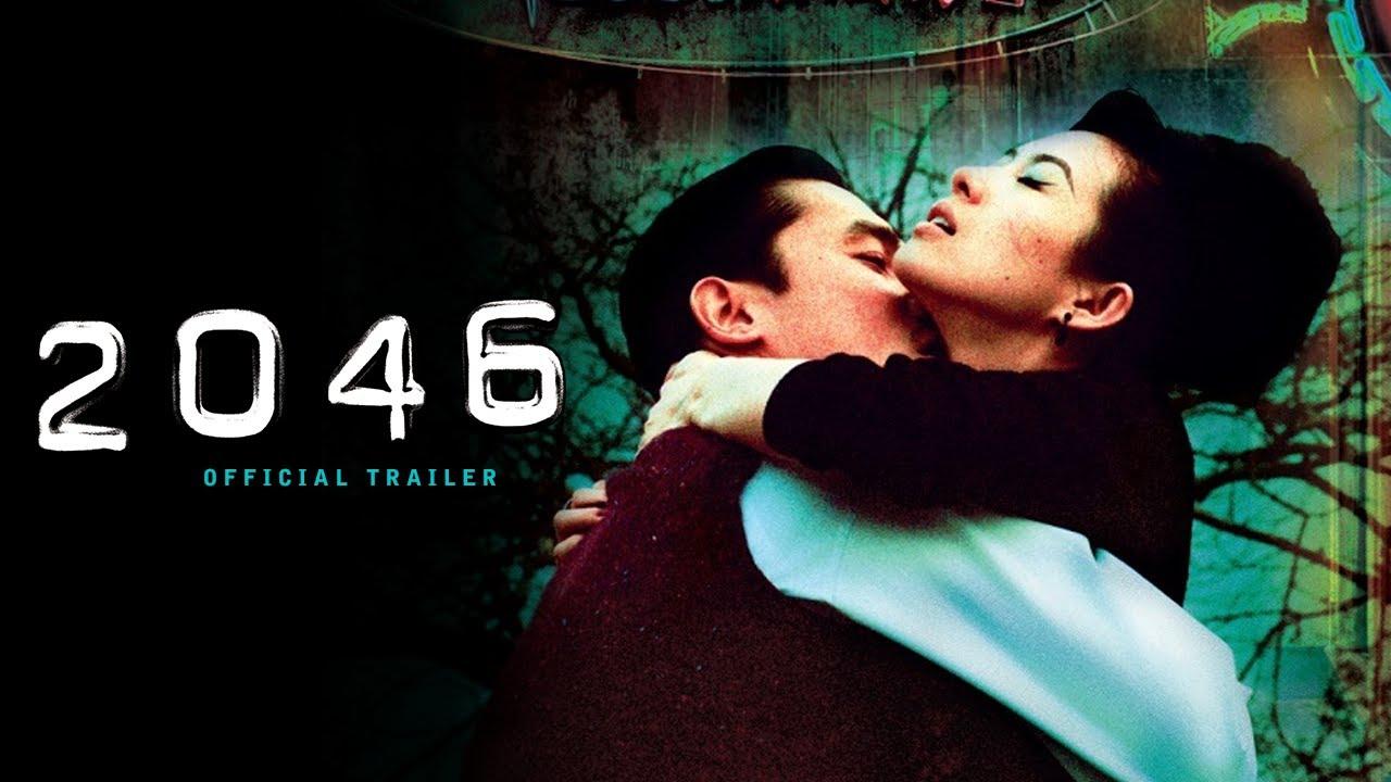 Photo of เหลียง เฉาเหว่ย ภาพยนตร์ – 2046 – Official Trailer [ ตัวอย่างซับไทย ]
