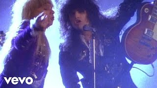 Britny Fox - Long Way To Love