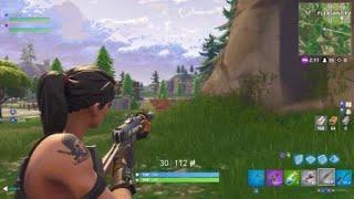 Fortnite Buggy Snipe
