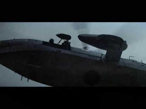 Legendary Submarine Scenes