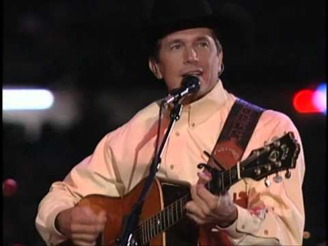 George Strait - Check Yes or No (Live From The Astrodome)