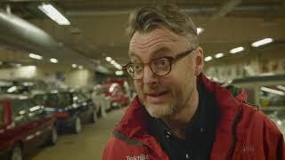 Kjell Olssons Volvosamling bilwebauctions