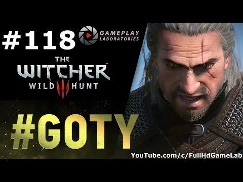 WITCHER 3 GOTY EDITION ► На Ундвик #118