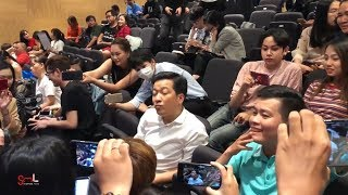 """MƯỜI KHÓ Trường Giang tiết lộ Trấn Thành là """"Danh Hài giàu nhất Việt Nam""""  làm khán giả cười rần rần"""