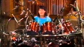Rod Morgenstein: About Double Bass Drumming