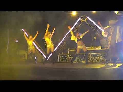 Ferrara Love Attack Medley
