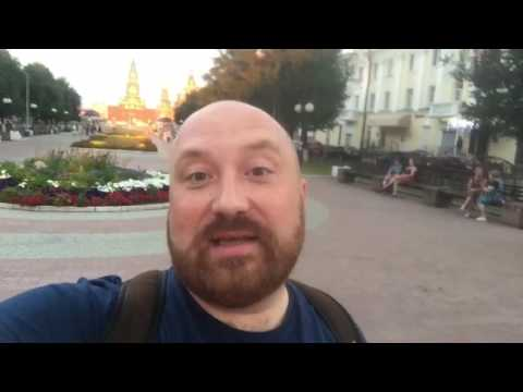 """Единственный город в России на букву """"Й"""" часть 3"""
