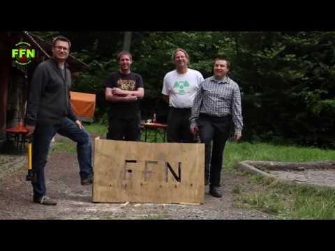 Radio Activity Day (RAD) 2015 + 25 Jahre Funkfreunde Nordbaden