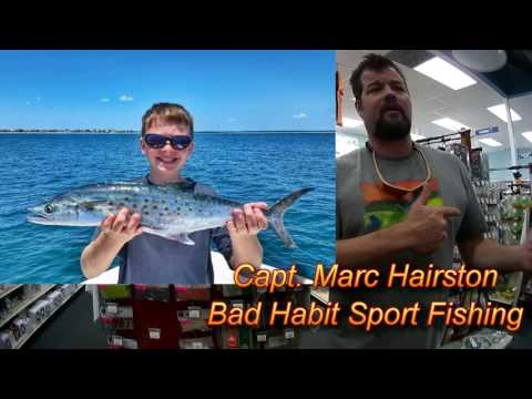 Topsail Fishing Report 5 25 2016
