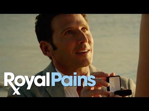 Royal Pains  Season 7 Recap