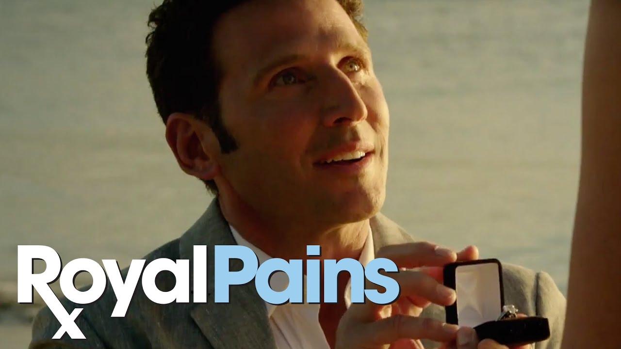 Download Royal Pains | Season 7 Recap
