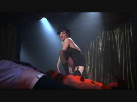 Cabaret (1972) Musical Number 2 -  Mein Herr