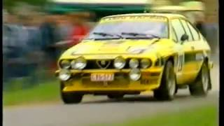 24h Ypres rally 1984 24u Ieper