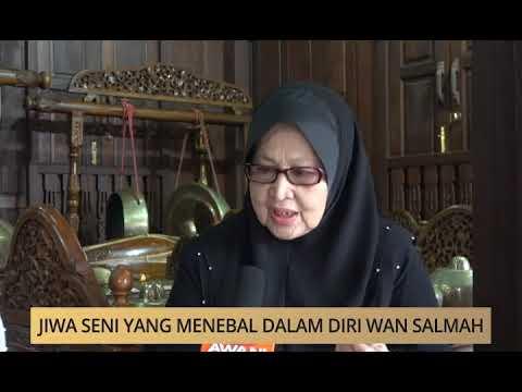 Khabar Dari Terengganu Gamelan Tak Lapuk Dek Hujan Tak Lekang Dek Panas Youtube
