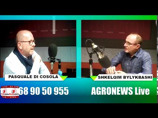 Agronews   Pasquale Di Cosola 30 prill 2019