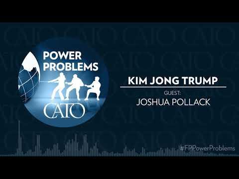 Kim Jong Trump Ep.4