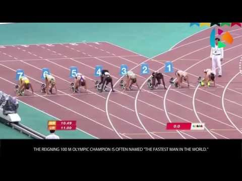 Sprint - Olympic sprorts - Wiki Videos by Kinedio