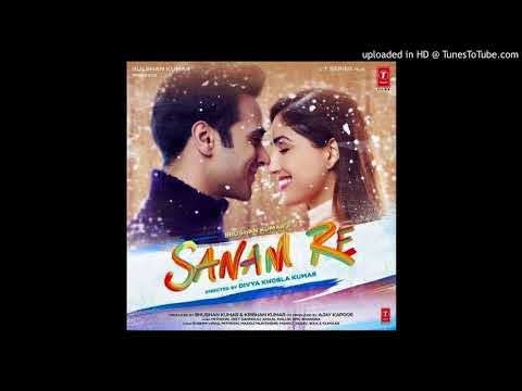Sanam Re Female Version HD
