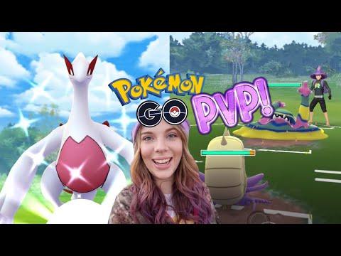 SHINY LEGENDARY RAIDS IN POKÉMON GO! + PvP Trainer Battles! Disney World Vlog! thumbnail