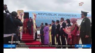 Jokowi Akan Temui Presiden FIFA di Bangkok