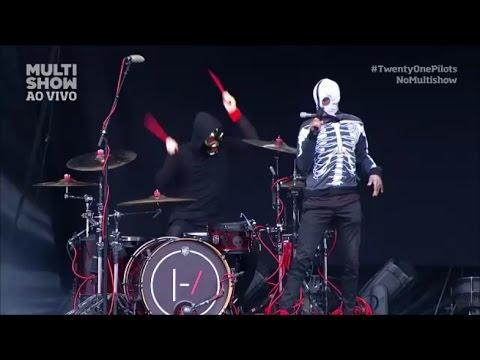 Twenty One Pilots - Heavy Dirty Soul (Live...