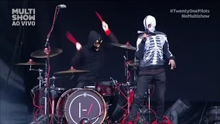 Twenty One Pilots Heavy Dirty Soul Live HD Concert