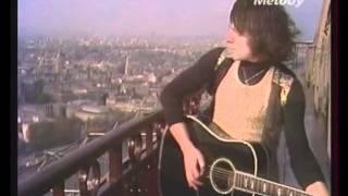Pierre Groscolas Flying love (Comme un oiseau tranquille)