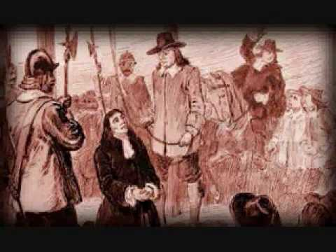 Salem Witch Trials: The Story Of The Witch Hunt