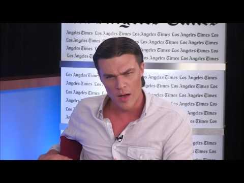 Emmy Contenders Chat: Finn Wittrock of