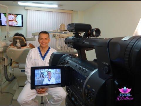 Instituto de Salud Bucal Caso Elith Ciudad Belleza Dr Carlos Linares Weilg