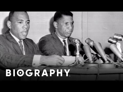 American Freedom Stories: Medgar Evers - Legacy
