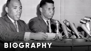 Medgar Evers - Legacy | American Freedom Stories | Biography