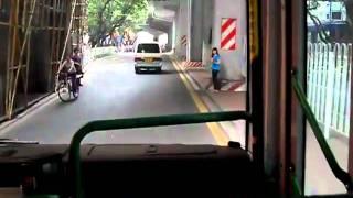 廣州市電車公司556 (芳村客運站 -石井慶豐) 廣汽G12 自動波 石井慶 検索動画 11
