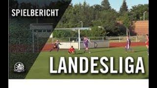 EIntracht Mahlsdorf II - FSV Berolina Stralau (28. Spieltag, Landesliga, Staffel 1)