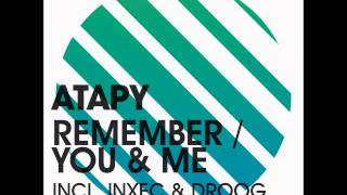 Atapy - Remember [Original Mix] - NM2