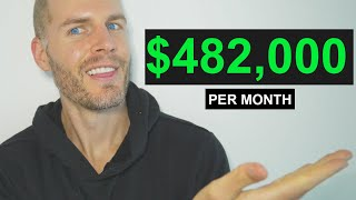 My 3 Self Made Income Sources That Make Me 5 Million A Year