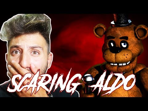 (GOT HIM!!) PRANKING ALDOSWORLD!! (ALDO GETS PRANKED!!!)