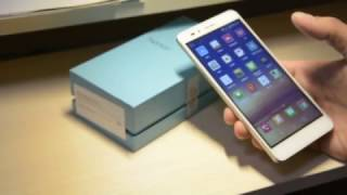 Краткий обзор смартфона Huawei Honor 5X