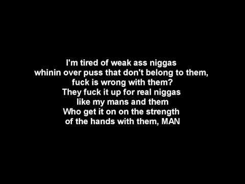 DMX - Party Up (dirty) - instrumental with lyrics