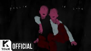 [Teaser] dress _ hug & kiss (feat. miso, fka, sogumm, lydia paek)