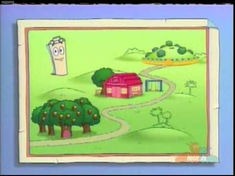 hqdefault Dora The Map on