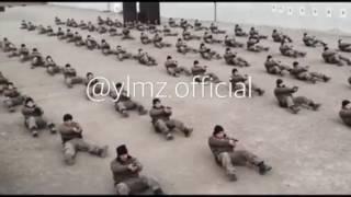 Polis Özel Harekat Eğitim Videosu 2017 #PÖH