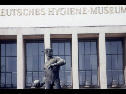 Places to see in ( Dresden - Germany ) Deutsches Hygiene Museum