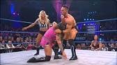 Sasha Banks vs. Alexa Bliss - NXT Womens Championship