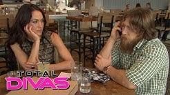 Daniel Bryan ditches his lunch date with Brie Bella: Total Divas, Nov. 24, 2013